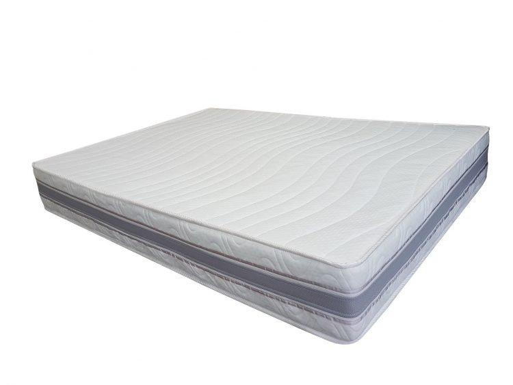 Matras 7 Comfort Zilver pocketveer, comfortschuim, dikte 24 cm, goede ondersteuning rug, goede luchtcirculatie, goede ventilatie, fris, anti allergisch, afneembare hoes met rits, anti huisstofmijt, beiden kanten beslaapbaar, vrij van schadelijke CFK gassen, geschikt voor boxsprings, geschikt voor lattenbodems, aanbieding, goedkoop geprijst, matras goede kwaliteit door 7 comfort zones, 70 x 200, 80 x 200, 80 x 210, 90 x200, 90 x 210, 90 x 220, 120 x 200, 140 x 200, 160 x 200, 180 x 200, 180 x 210, 180 x 220