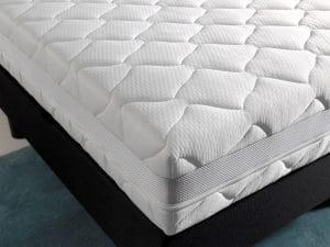Matras 3D Infinity HR, pocketveer, comfortschuim, dikte 21 cm, goede ondersteuning rug, goede luchtcirculatie, goede ventilatie, fris, anti allergisch, afneembare hoes met rits, anti huisstofmijt, beiden kanten beslaapbaar, vrij van schadelijke CFK gassen, geschikt voor boxsprings, geschikt voor lattenbodems, aanbieding, goedkoop geprijst, matras goede kwaliteit door 7 comfort zones, 70 x 200, 80 x 200, 80 x 210, 90 x200, 90 x 210, 90 x 220, 120 x 200, 140 x 200, 160 x 200, 180 x 200, 180 x 210, 180 x 220, garantie