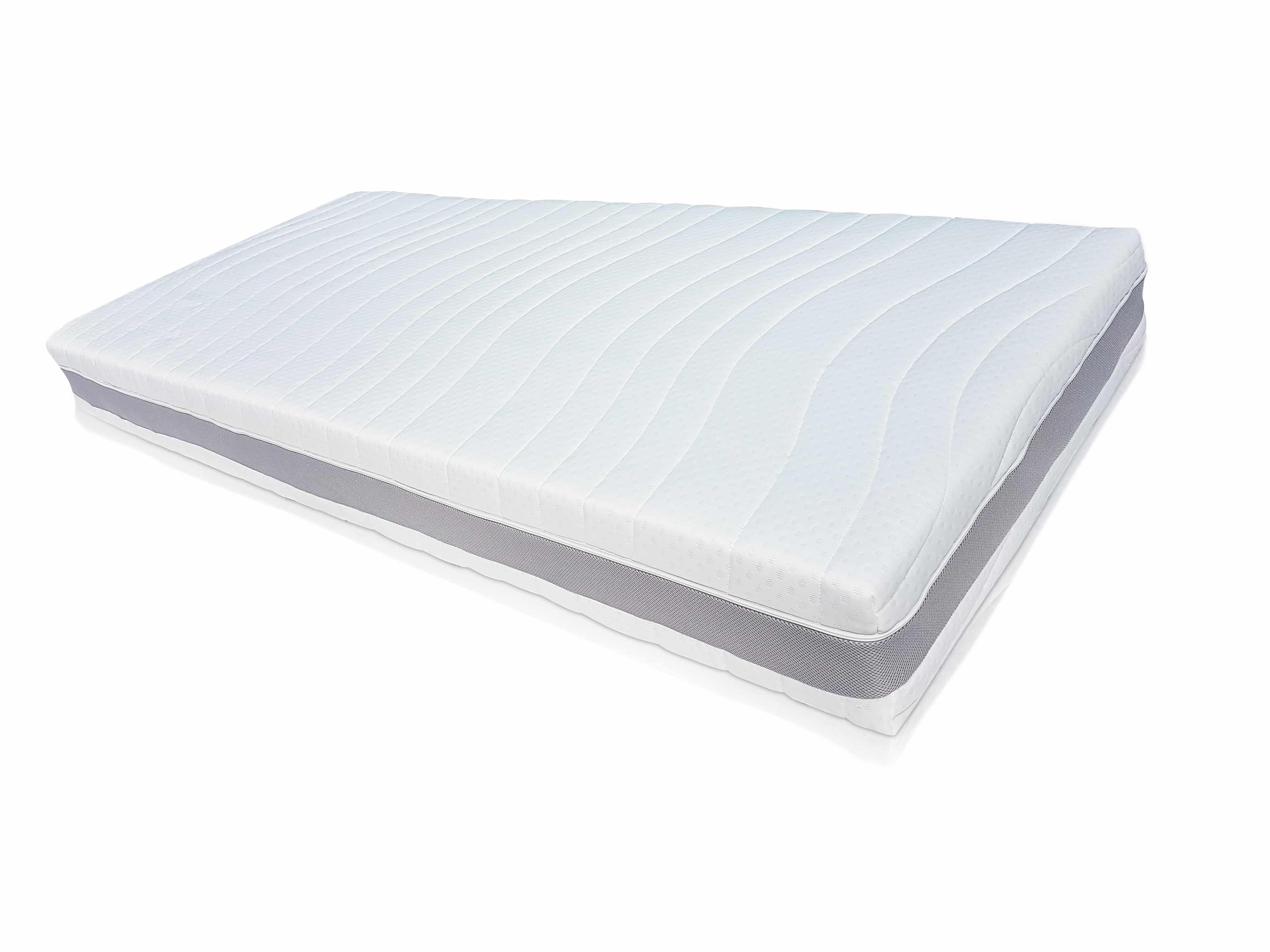 Beste Matras Voor Zware Mensen.7 Comfort Premium 150 Hr Matras Voor Zwaardere Mensen Droommatras