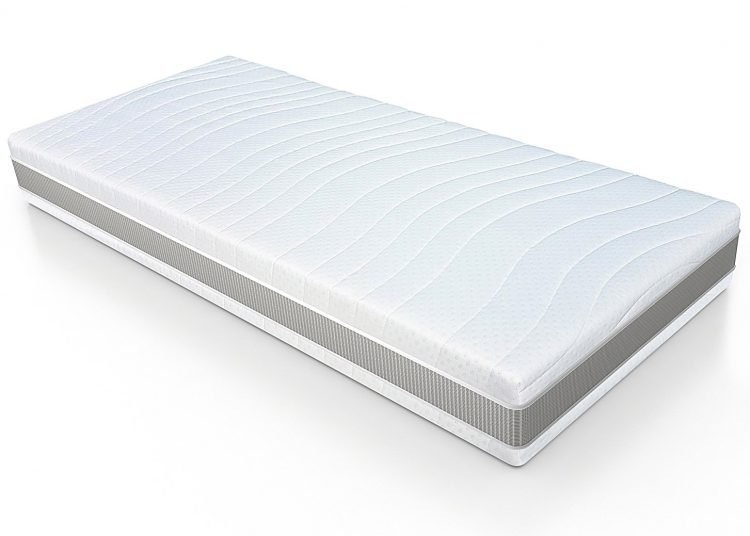 Matras pocketvering 70x200 cm Optimum feed