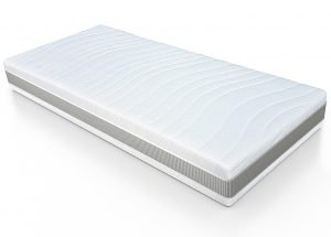 Matras pocketvering 90x200 cm Optimum feed