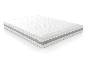 Pocketvering matras 7 Comfort Maxim 180x200 dikte 24cm