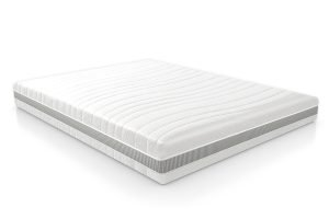 Pocketvering matras 7 Comfort Maxim 200x200 dikte 24cm