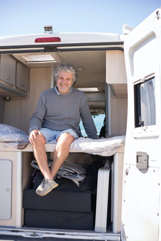 matras caravan