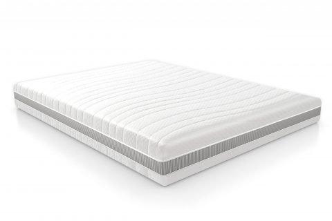 Pocketvering matras 7 Comfort Maxim 160x190 dikte 24cm feed